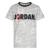 ジョーダン ジュニア ジャンプマン スプラッシュ Tシャツ【95A431 001】ホワイト