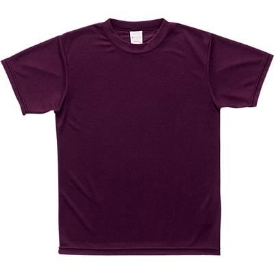 コンバース CB251323 Tシャツ【マロン】