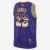 ナイキ NBA SEL MVP ジャージ【レブロン・ジェームズ】フィールドパープル DA6951 504