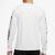 ジョーダン JM FLT ロングTシャツ【DA9882-100】ホワイト