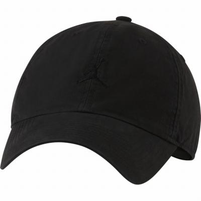 ジョーダン H86 ウォッシュドキャップ【DC3673-010】ブラック