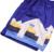 ミッチェル&ネス NBA HERITAGEショーツ【MN43JC37】デンバー・ナゲッツ