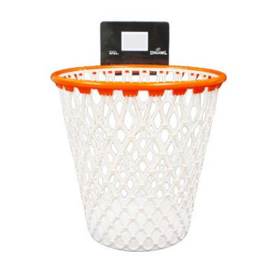 スポルディング ウェイストバスケット【ゴミ箱】BB200